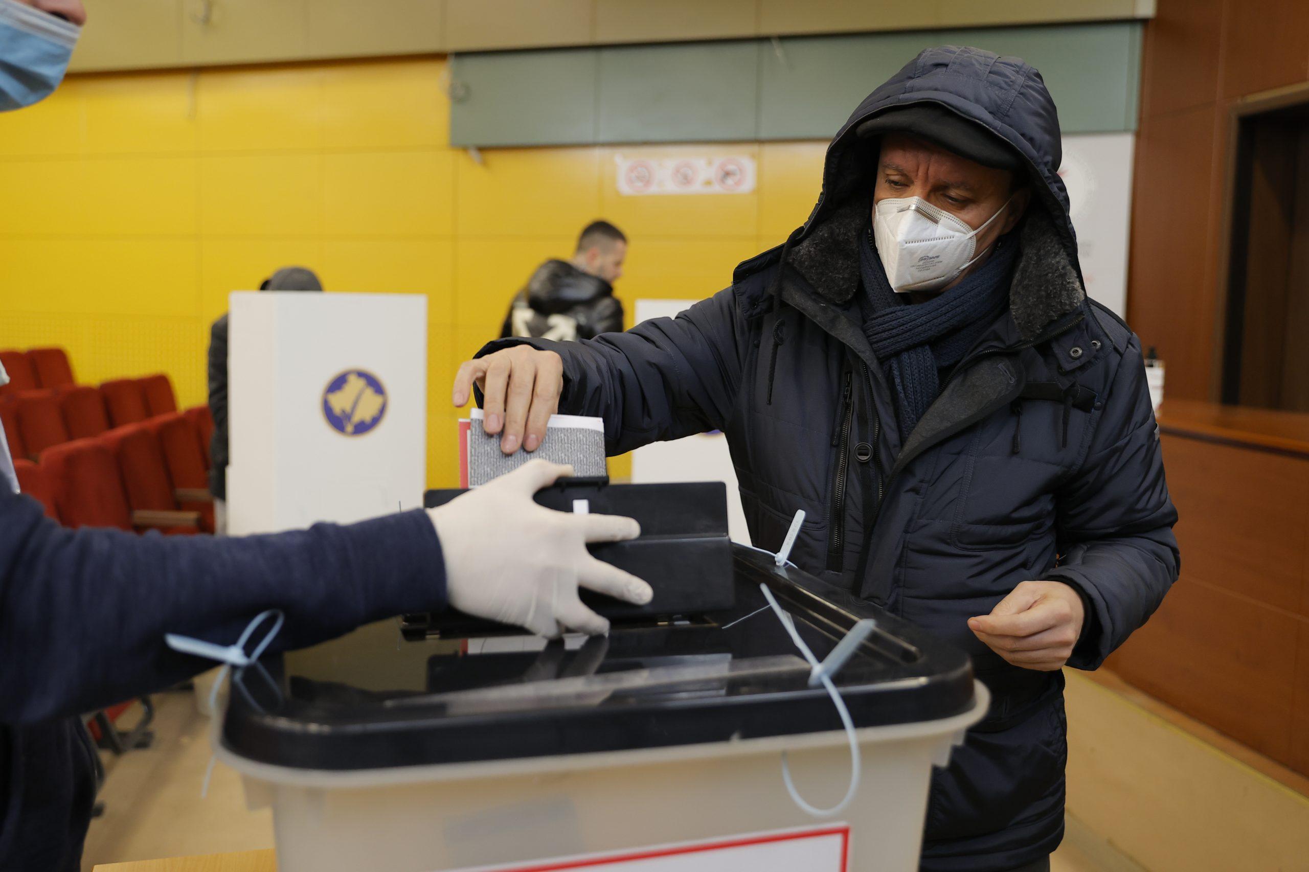 CIK Kosova završila proveru valjanosti glasova iz dijaspore 1