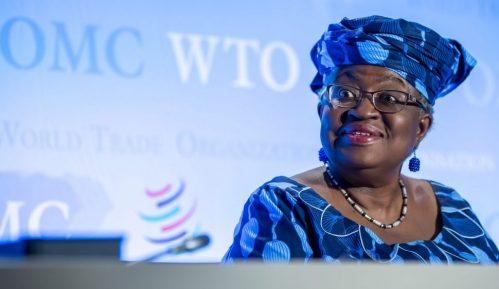 Nigerijka Ngozi Okondžo-Iveala, prva žena na čelu STO 9