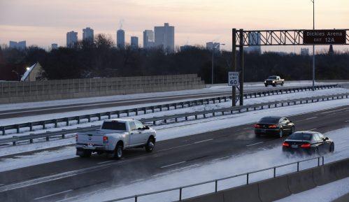 Nekoliko miliona Amerikanaca bez struje zbog talasa hladnoće 4