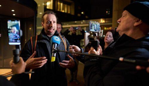 Holandija: Policijski čas ostaje na snazi 15