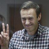 Navaljni prebačen u bolnicu 12