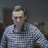Ruske vlasti: Navaljni se oporavio nakon štrajka glađu 11