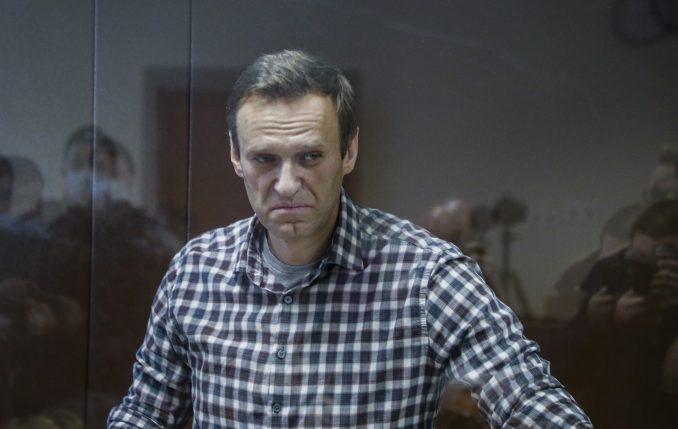 Potvrđeno prebacivanje Navaljnog u zatvor izvan Moskve 3
