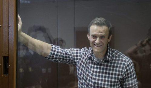 Navaljni prebačen u drugu zatvorsku bolnicu zbog štrajka glađu 9