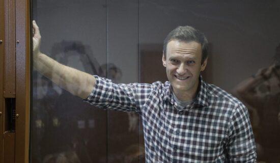 U Rusiji izdat nalog za hapšenje bliske saradnice opozicionara Navaljnog 7