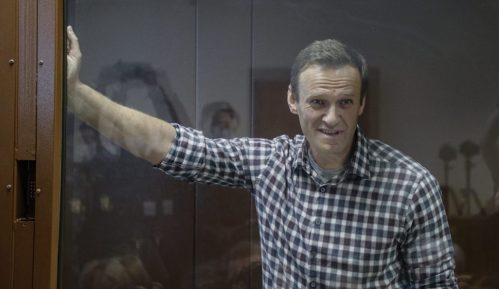 Ambasador: Rusija neće pustiti da Navaljni umre u zatvoru 12