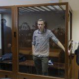 Pariz osuđuje Rusiju zbog nemilosrdnog odnosa prema Navaljnom, pominje sankcije 12