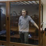 Ruski opozicionar Navaljni pozvao pristalice da se ne obeshrabre 1