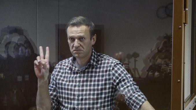 Aleksej Navaljni iz zatvorske ćelije javio da je dobro 5