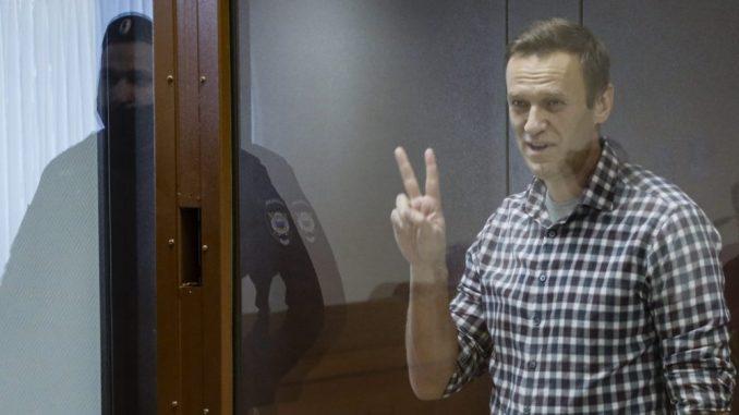 Rusko tužilaštvo hoće organizacije Navaljnog da označi ekstremističkim 3