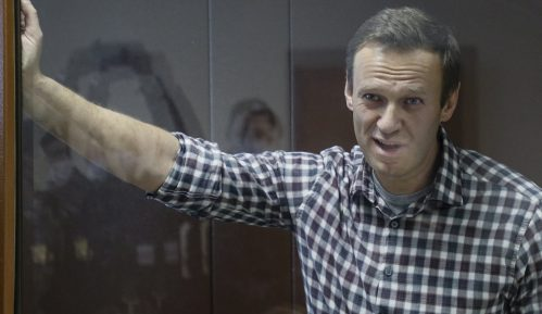 Saradnici Navaljnog pozvali na proteste zbog pogoršanja njegovog stanja 14