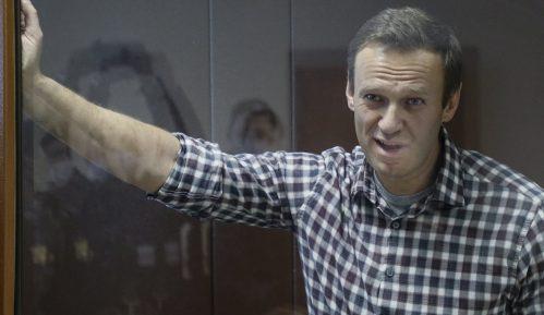 Navaljni tužio zatvor zato što nije dobio Kuran 12
