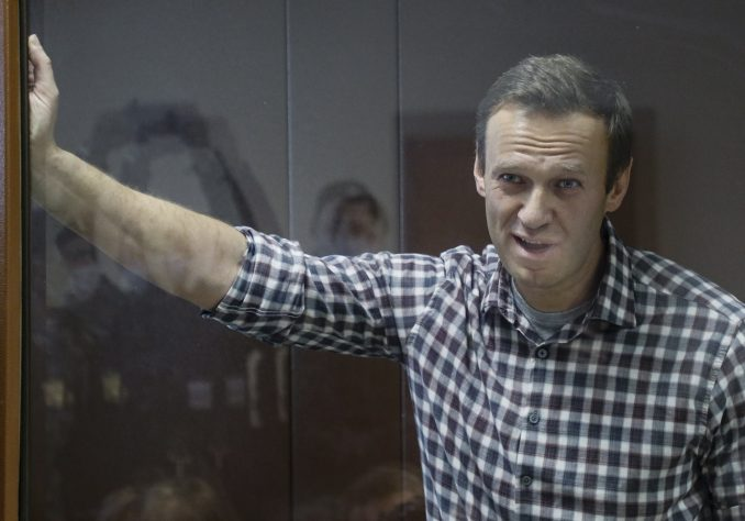 Navaljni tužio zatvor zato što nije dobio Kuran 3