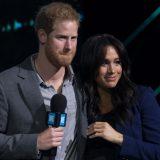Britanski princ Hari i njegova supruga Megan dobili ćerku 10