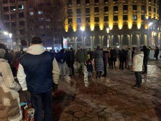Građani Srbije i regiona i večeras pale sveće za Balaševića (FOTO, VIDEO) 2