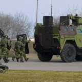 Pripadnik Kopnene vojske Srbije preminuo tokom priprema vojne vežbe 'Munjeviti udar 2021' 12
