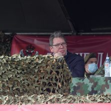 Vučić: Srbija mora da uradi sve što može da odvrati svakog potencijalnog agresora (FOTO) 5