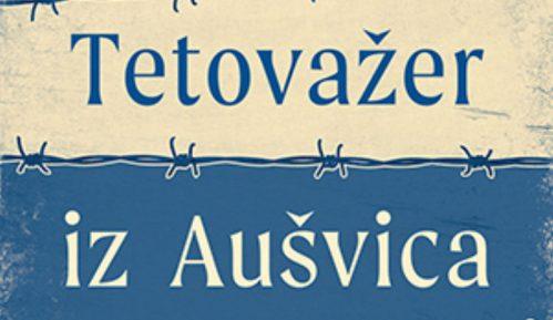 Ljubav u svetu Holokausta 2