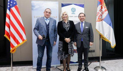 Mihajlović: Srbija hoće više snabdevača gasom 12