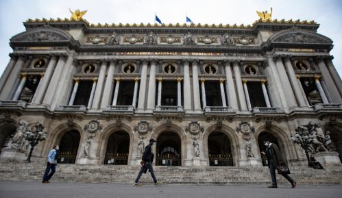 O odluci pariske Opere da angažuje veći broj 'obojenih' umetnika 11