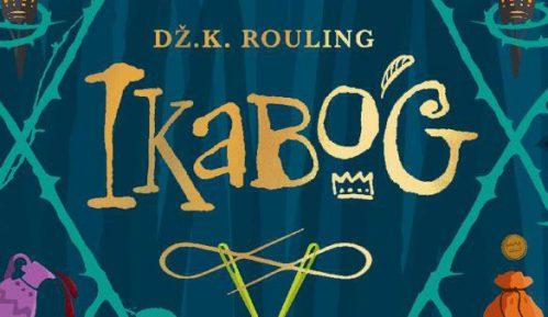 """""""Ikabog"""" - politička alegorija za decu 8"""