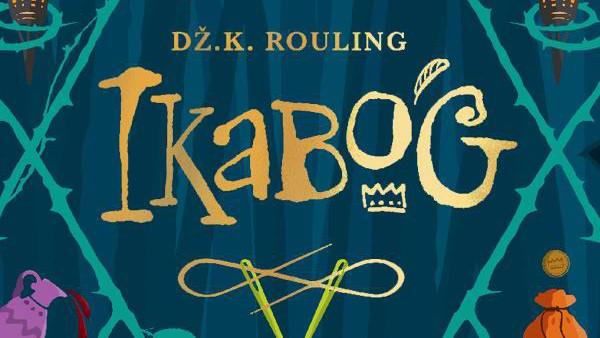 """""""Ikabog"""" - politička alegorija za decu 1"""