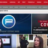 Južne vesti: Lažni sajt još jedan način za obračunavanje sa profesionalnim medijima 12