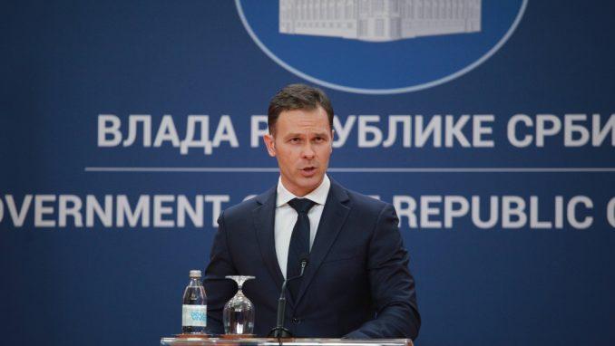 Mali: Srbija u doba najveće krize pokazala koliko uspešno vodi javne finansije 5
