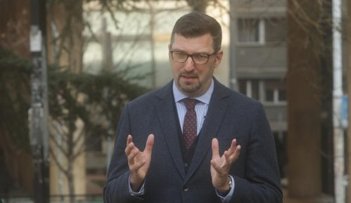 Majstorović: Posustaje poverenje EU u rešenost Beograda da se ozbiljno pozabavi ključnim pitanjima evrointegracija 1