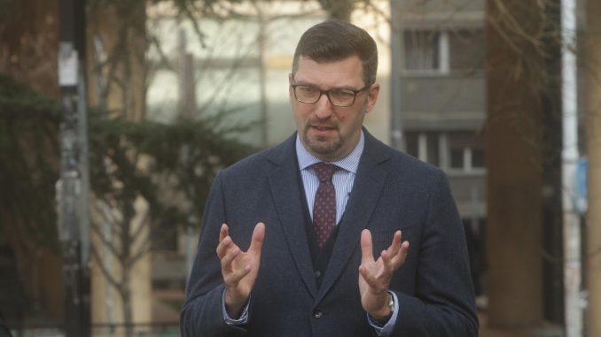 Majstorović: Posustaje poverenje EU u rešenost Beograda da se ozbiljno pozabavi ključnim pitanjima evrointegracija 5