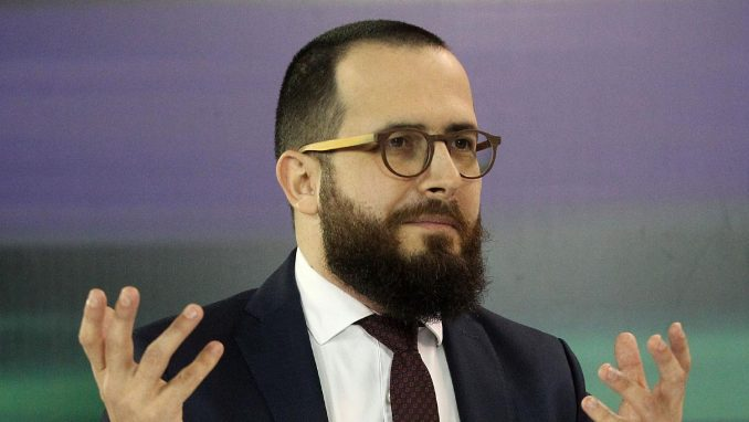 Todorović Štiplija: Prošlo je vreme trpljenja 4