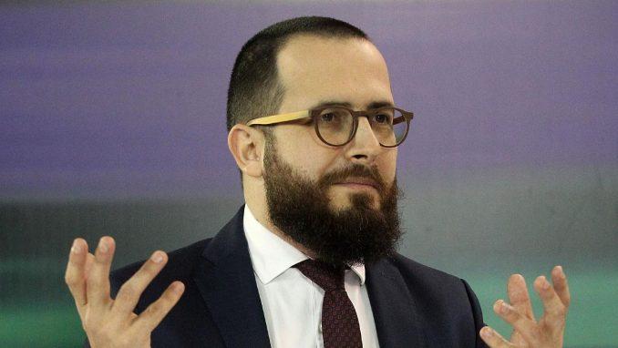 Todorović Štiplija: Prošlo je vreme trpljenja 1
