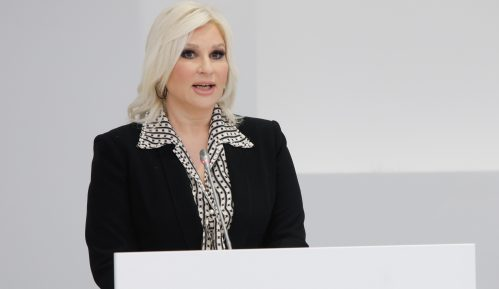 Mihajlović: Samo trećina žena na uticajnim pozicijama 5