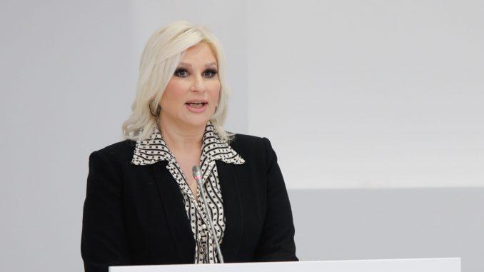 Zorana Mihajlović: Manipulisanje temom seksualnog zlostavljanja pogrešno i štetno 5