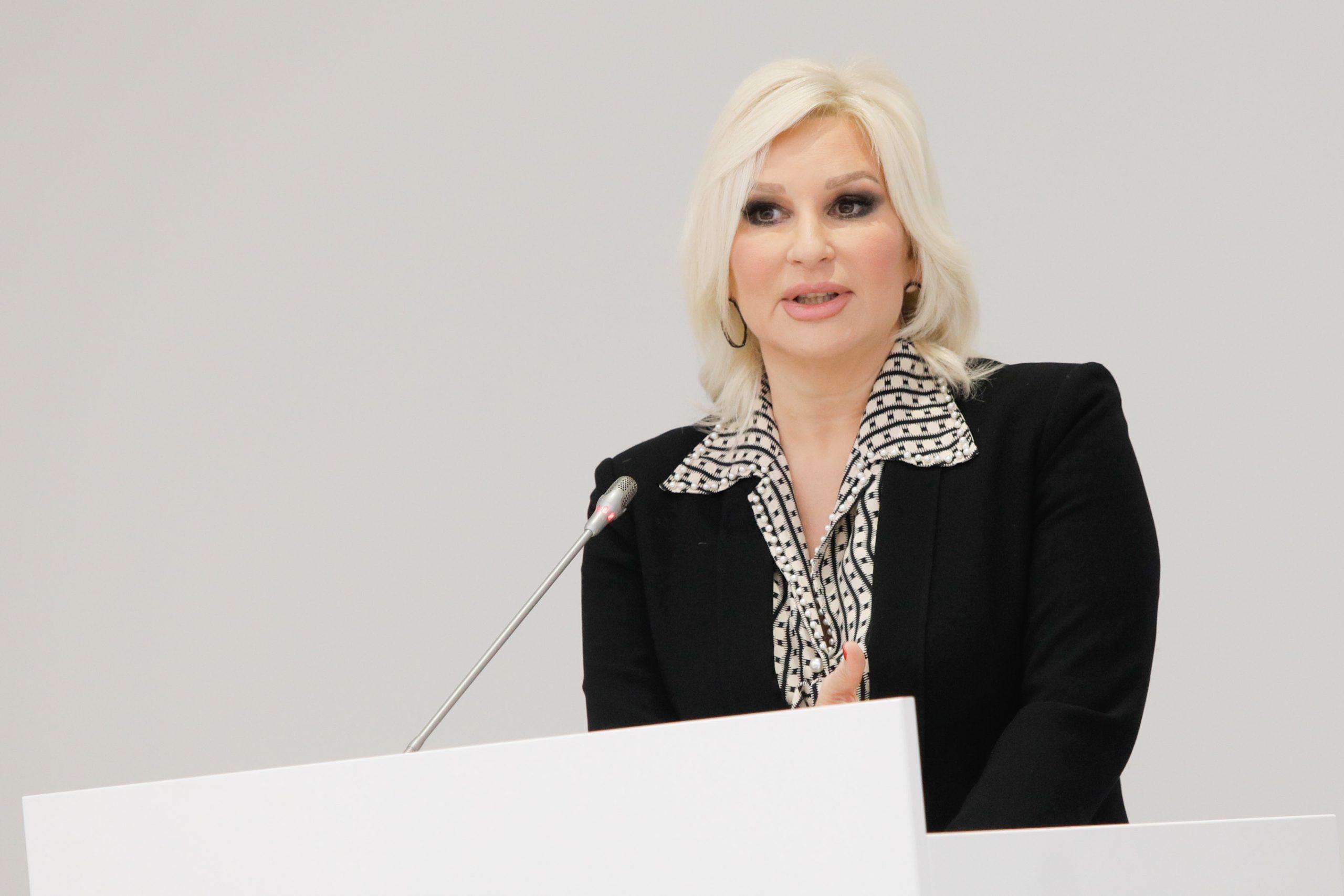 Ministarka: Odluku o realizaciji projekta Jadar doneće građani pošto sve studije bude gotove 14
