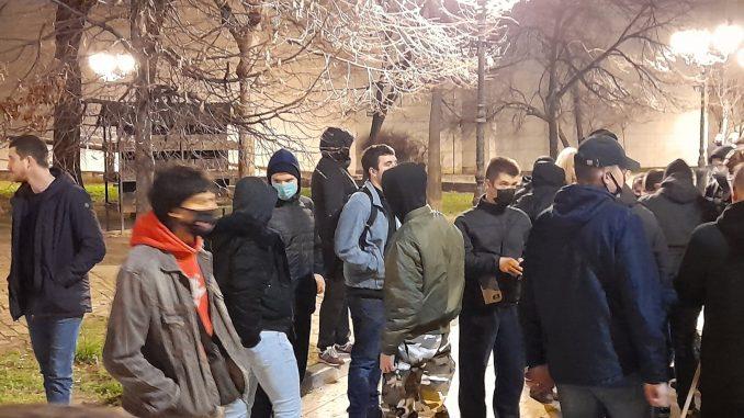 Osuđeni grčki neonacista sakrio se u manastiru u Srbiji 5