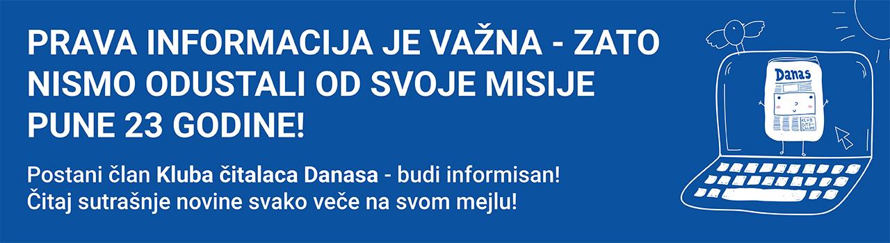 Šta je sve Vučić govorio o Danasu? (VIDEO) 3