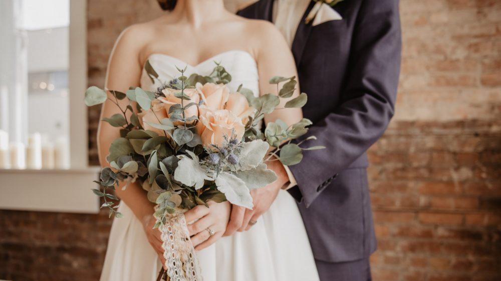 Kako izgledaju venčanja i svadbe u doba korone? 3