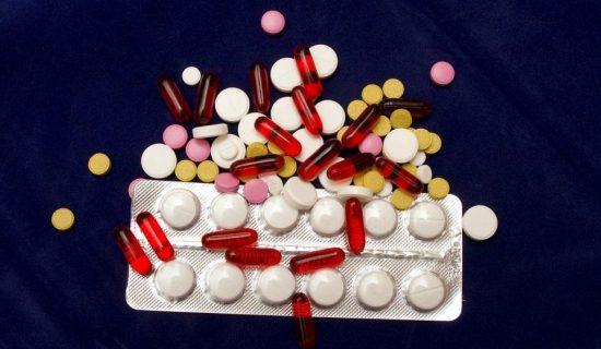 Fondacija Bil i Melinda Gejts ulaže 120 miliona dolara za lakši pristup pilulama protiv kovida-19 37