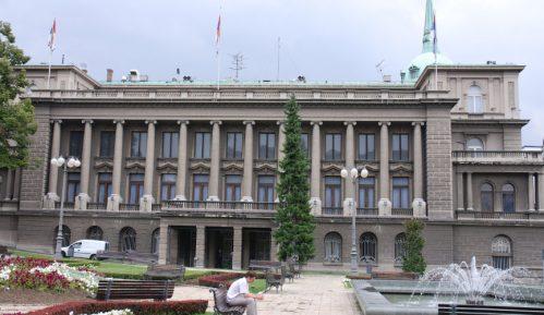 Sednica Saveta za nacionalnu bezbednost u ponedeljak 8