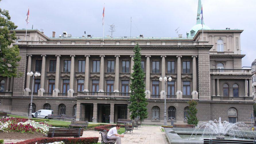 Sednica Saveta za nacionalnu bezbednost u ponedeljak 1