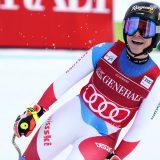 Odložena prva trka na Svetskom skijaškom prvenstvu 5