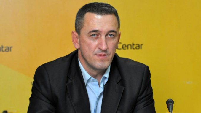 Nenad Rašić: Na meti Srpske liste 1