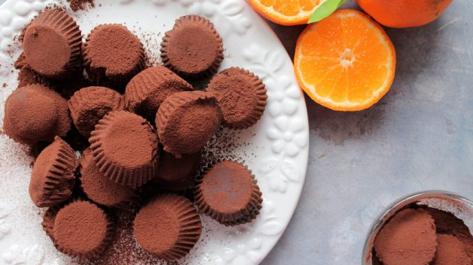 Recept nedelje: Suve šljive u čokoladi 6