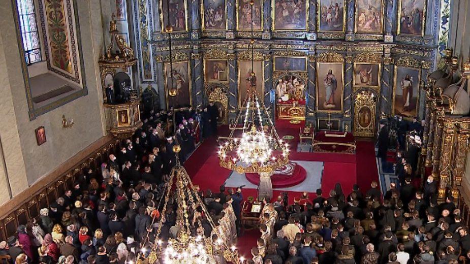 Ustoličen patrijarh Porfirije (FOTO) 9
