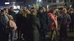Građani Srbije i regiona i večeras pale sveće za Balaševića (FOTO, VIDEO) 7