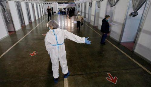 U Sloveniji 1.030 novozaraženih virusom korona 8