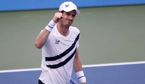 Marej: Mlađi teniseri ne mogu posebno da ugroze veliku trojku 4
