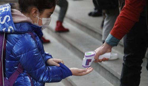 U Obrenovcu 40 odsto školske dece pozitivno na korona virus 10