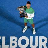Đoković osvojio deveti trofej na Australijan openu, 18. grend slem titulu 4